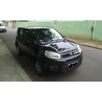 Fiat Uno Evolution 1.4 Ano 14/15 Com 1 Ano De Uso