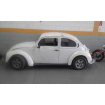 Fusca 1600 Gasolina Motor Zero