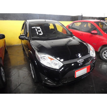 Ford Fiesta 1.0 Rocam Sedan 8v Flex 4p Manual 2013/2013