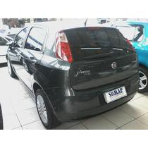 Fiat Punto 1.4 Attractive 8v Flex 4p Manual 2010/2011