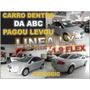 Linea Lx 1.9 Flex Dualogic Ano 2010 - Financiamento Facil