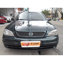 Chevrolet Astra 1.8 Mpfi Gl 8v Gasolina 2p Manual 2001/2001