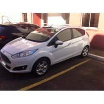 Ford New Fiesta Se 1.6 16v Poweshift