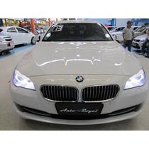 Bmw 528i 2.0 16v Gasolina 4p Automático 2012/2013