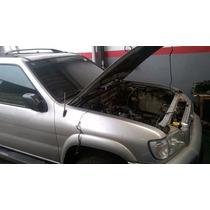 Nissan Pathfinder 3,5 V6 Gasolina - Sem Motor