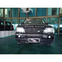 Land Rover Hse Td Sport V8 R$ 143,900