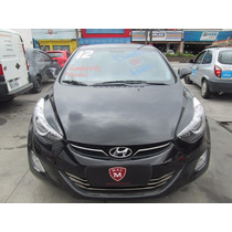 Hyundai Elantra Gls 1.8 Automatico Completo