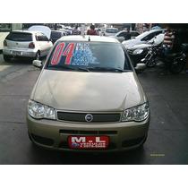 Fiat Palio 1.3 Mpi Fire Elx 8v Flex 4p Manual 2004/2004