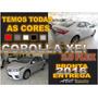 Corolla Xei 2.0 Automatico - 0km - 2016- A Faturar Pf E Pj
