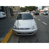 Civic Lx 1.6 1998