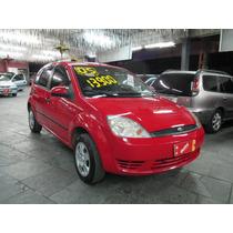 Ford Fiesta 1.0 2005 - Aceita Troca