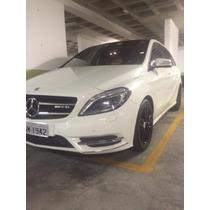 Mercedes-benz Classe B 2014