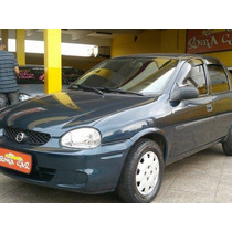 Chevrolet Corsa Sedan Wind 1.0 Mpfi 8v