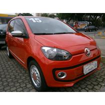 Volkswagen Up! Black, White, Red Up! 1.0