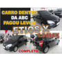 Toyota Etios 1.3 X Flex - Ano 2015 - Financiamento Facil