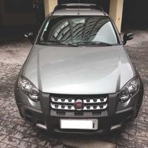 Fiat Strada Adventure Locker Ce - E-torq 1.8 16 Vávulas