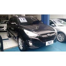 Hyundai Ix35 2.0 Mpi 4x2 16v Gasolina 4p Automático 2011/201