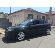 Chevrolet Astra Sport Com Teto Solar Preto Rodas 17