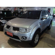 Mitsubishi L200 Triton 3.2 Hpe 4x4 Cd Diesel At Rally Motors