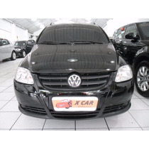 Volkswagen Spacefox 1.6 Mi Plus 8v Flex 4p Manual 2006/2007