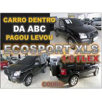 Ecosport 1.6 Flex Ano 2007 - Financio Sem Burocracia Alguma