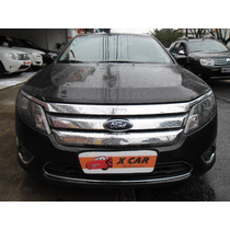Ford Fusion 2.5 Sel 16v Gasolina 4p Automático 2011/2012