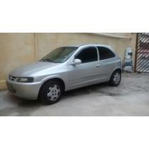 Chevrolet Celta 1.0 - 2001 Prata