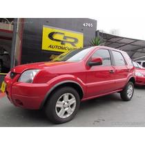 Ford Ecosport Xlt 2.0 Flex 2006/2007