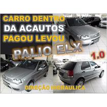 Fiat Palio Elx 1.0 4 Portas Impecavel !!!!!