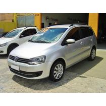 Volkswagen - Spacefox 1.6 8v 4p Cod:854457