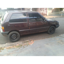 Fiat Uno Mille Fire 2002 Gasolina. Passo Financiamento