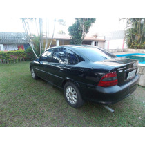 Vectra Cd 16 V 97 Preto Otimo