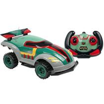 Carro Controle Remoto Star Wars Combat Car - Candide