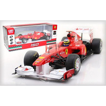 Automodelo Mjx Ferrari F150 8501 Fórmula1 Rádio Controle