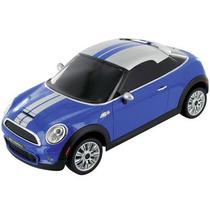 Carrinho Controle Remoto Mini Cope Blue Beewi Bebe