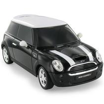 Carrinho Controle Remoto Mini Cooper S Black Beewi Bebe