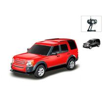 Carrinho Controle Remoto Land Rover Discovery 7 Funções 1/14