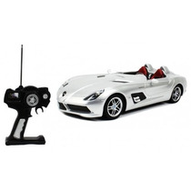 Mercedes Benz Slr Mclaren Z199 Electric Rc Car 1:12 Rtr