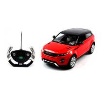Carrinho Controle Remoto Range Rover Evoque 7 Funções 1/14
