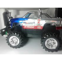 Caminhonete Controle Remoto Hispeed Pickup 27cm A Toys Ecoop