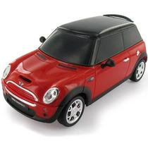 Carrinho Mini Cooper Controle Iphone Ipad Android Brinquedo
