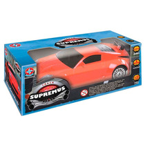 Carro De Controle Remoto Estrela Supremus Track Vermelho