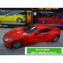Carrinho Aston Martin De Controle Remoto