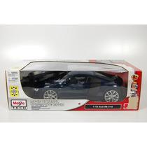 Carro Controle Remoto Maisto Audi R8 V10 - Leia O Anúncio