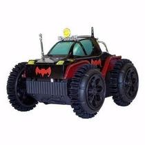 Carro Candide Veiculo De Manobras Batman 3 Funcões