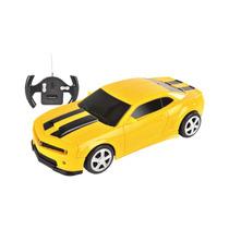 Carro - Controle Remoto - Chevrolet Camaro - 1:24 - Cks