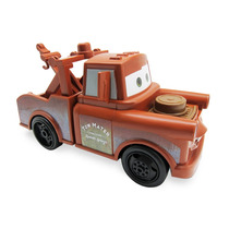 Carro Tow Mate Roda Livre Disney Carros Original Toyng