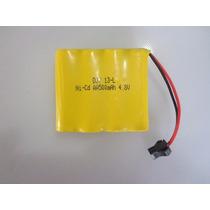 Bateria Recarregavel Carrinho Aa 500 Mah 4.8 V Djy 13-l