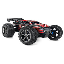 Carro Traxxas E-revo Evx-2 2.4ghz Rtr 7-cell Batteries 5603
