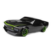 Carro Hpi Sprint 2 Mustang 1969 Drift 1/10 2.4ghz Rtr 109299